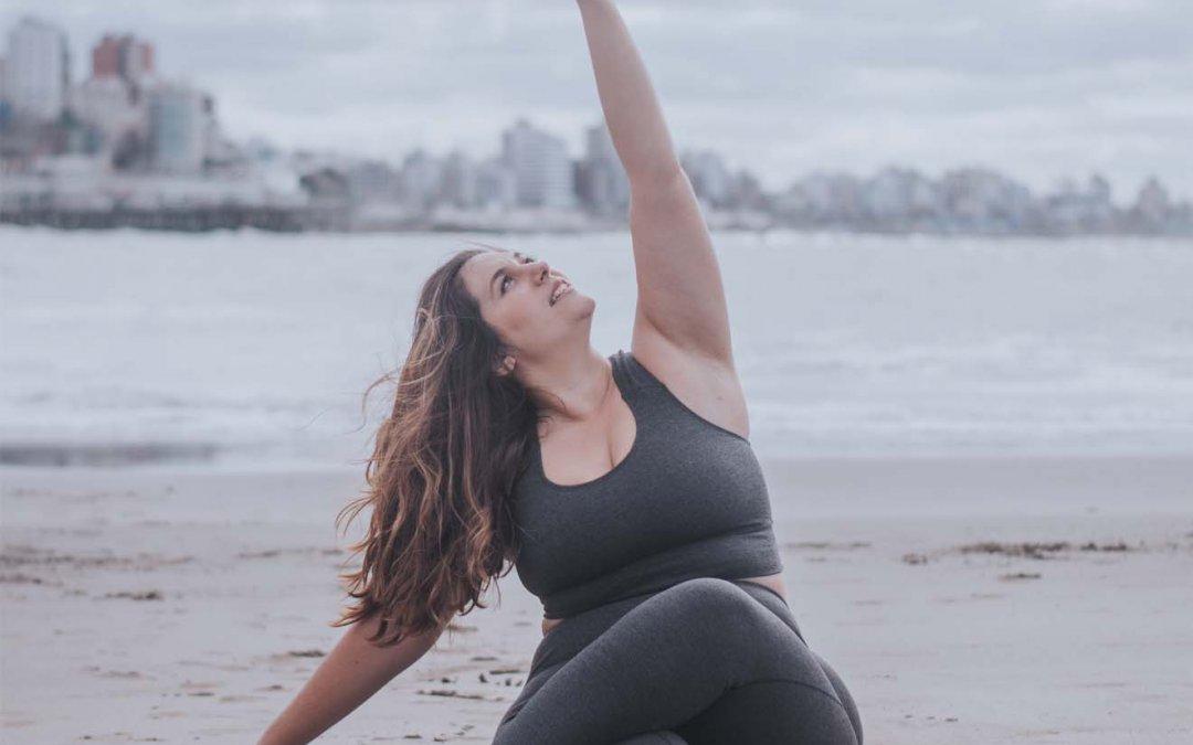 Agenda online por el Día Internacional del Yoga