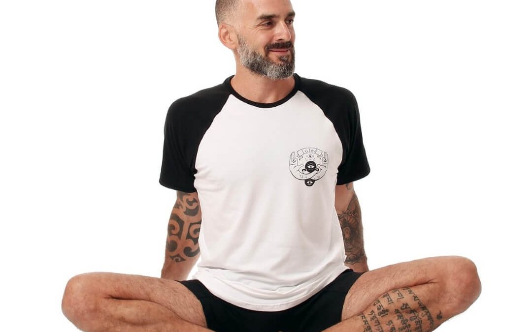 Explorando estilos: Ashtanga Yoga según Lucas Vilotta