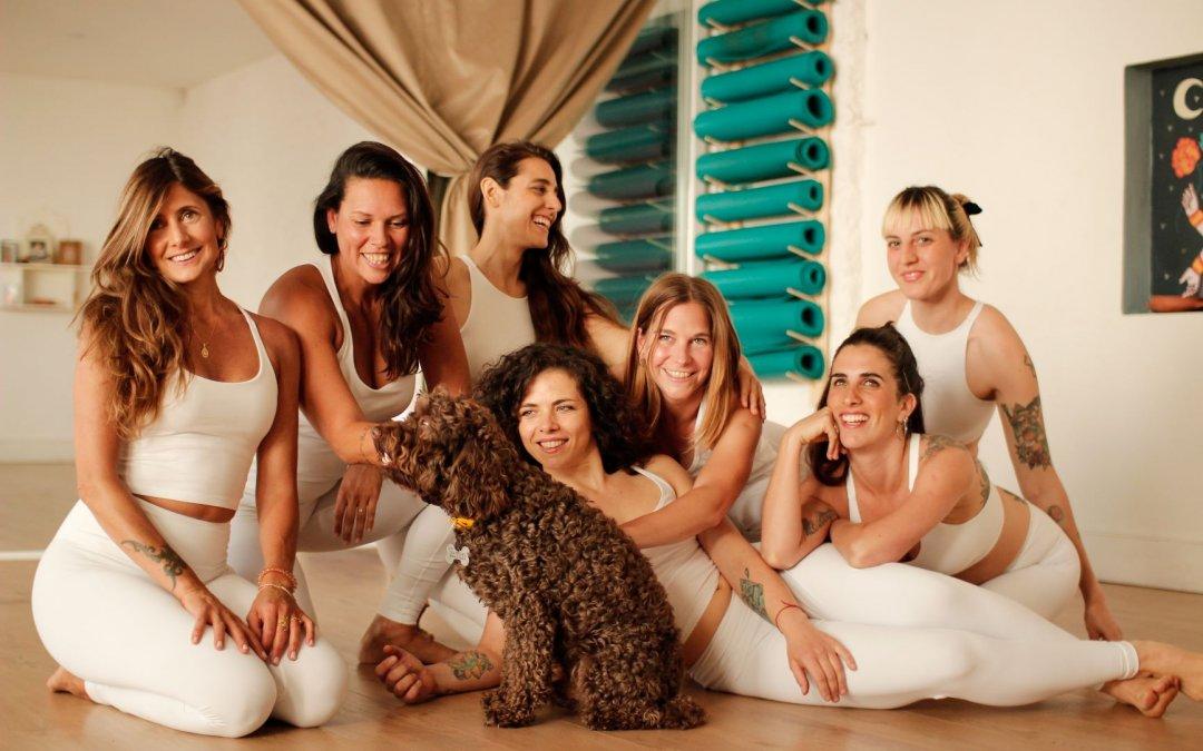 14/7 Vinyasa Yoga, nuestro estudio en Mar del Plata