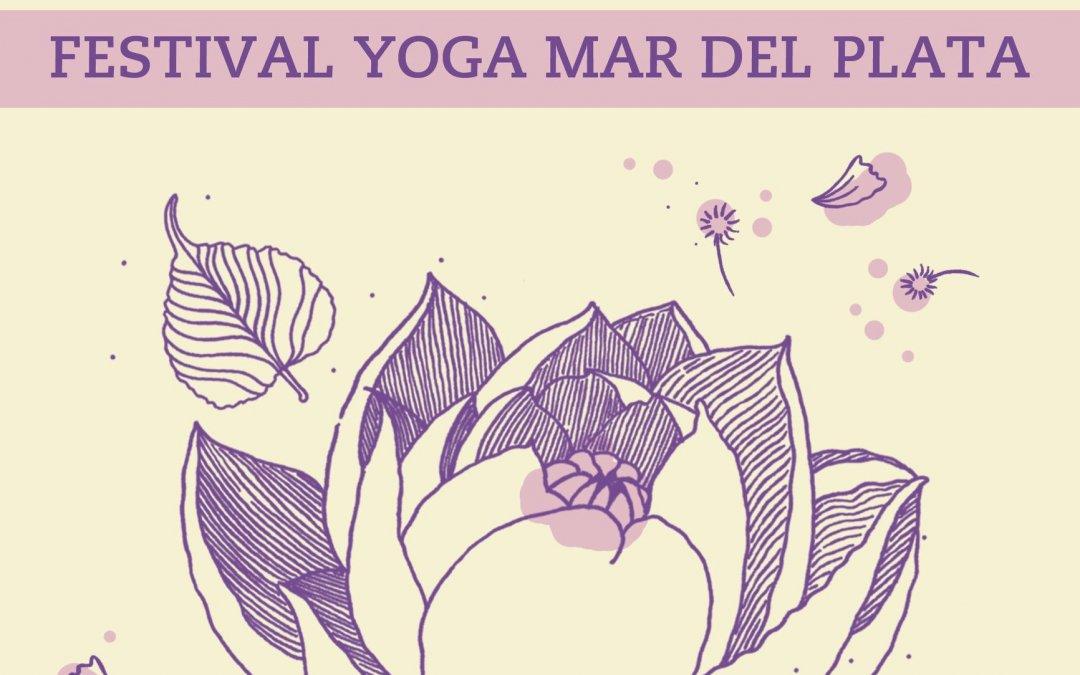 Festival Yoga Mar del Plata 2018