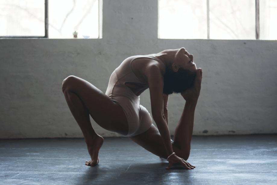 Vinyasa Flow Yoga: Sobre Carla instructora de Argentina