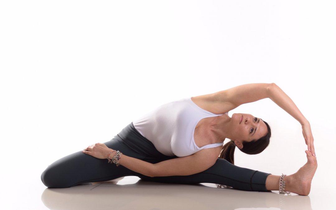 ¿Qué esperamos de la práctica de yoga?