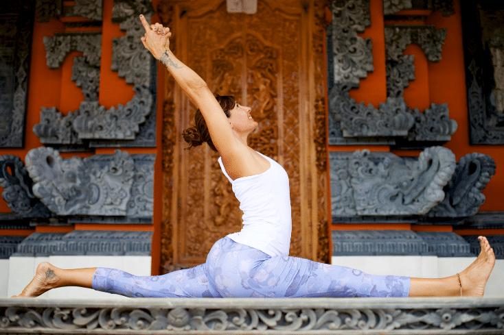 Karina Anusara Yoga