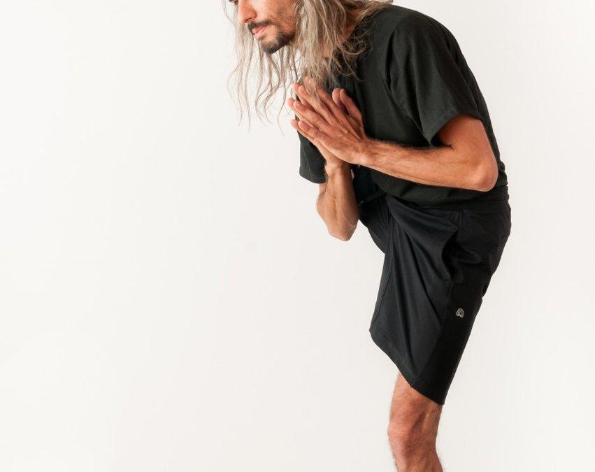 Ropa de Yoga luleå para hombres!