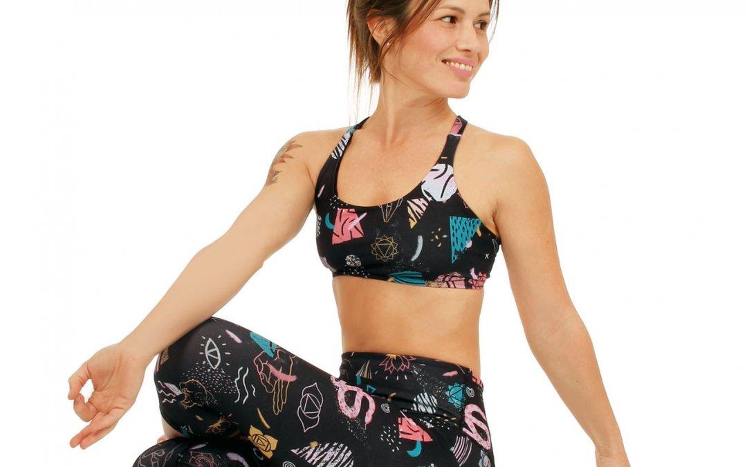 Ashtanga Yoga: Sobre Manu instructora de Argentina
