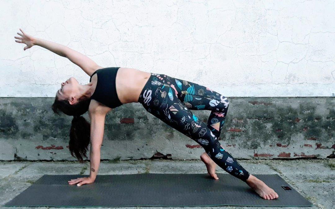 ¿La práctica de yoga tiene que ser divertida?
