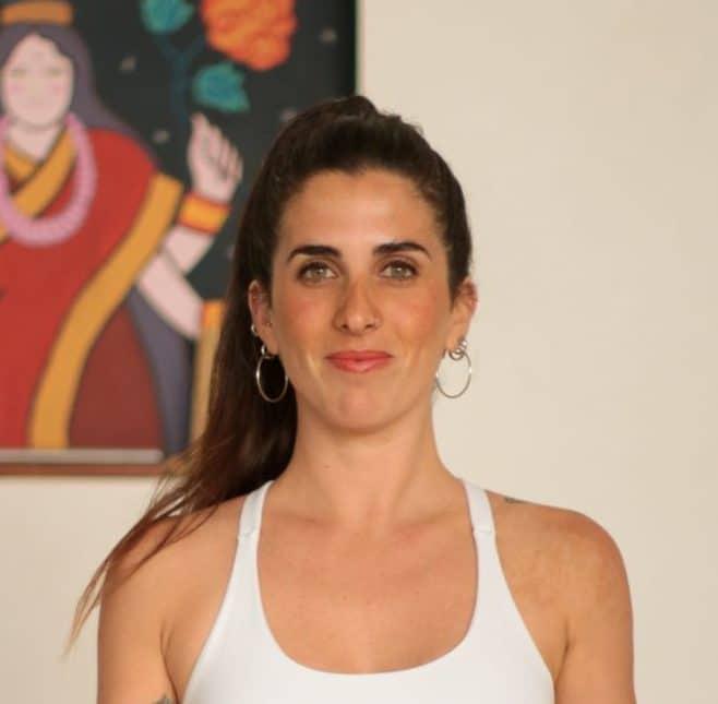 Explorando estilos: Yin Yoga según Agus Iwan