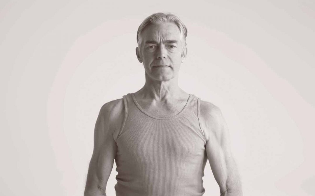 El espejo del yoga de Richard Freeman