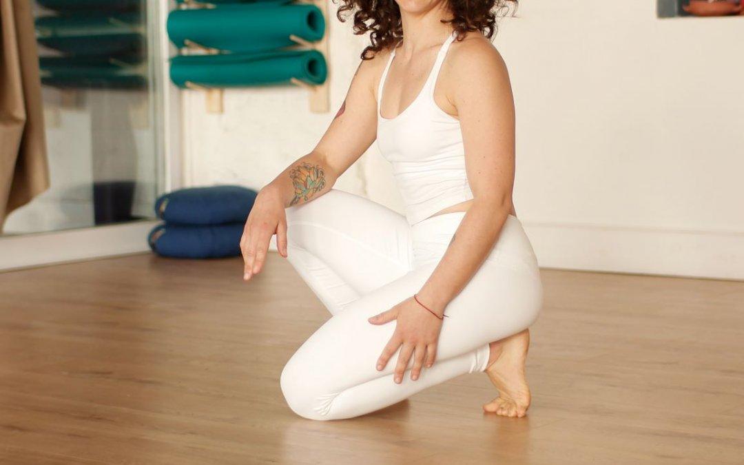 Explorando estilos: Power Yoga según Laura Medlam