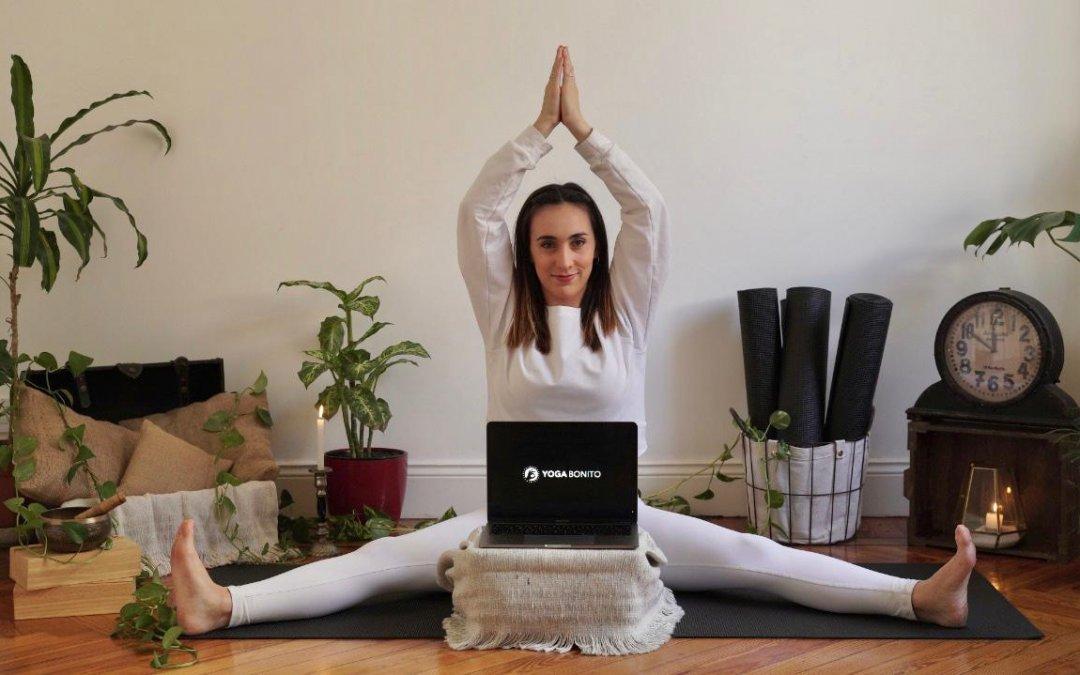 Marketing & Yoga: Emprender con ojos abiertos