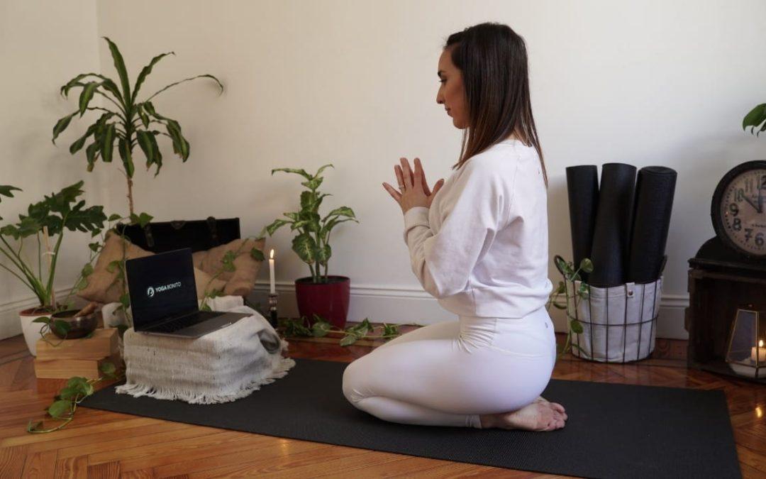 Marketing & Yoga: comercializar con los valores del Yoga