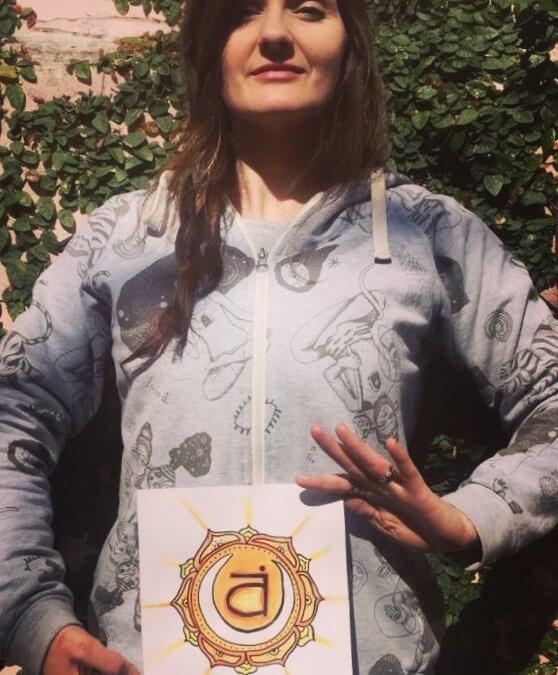 Chakras: nuestro centro del placer, Svadisthana