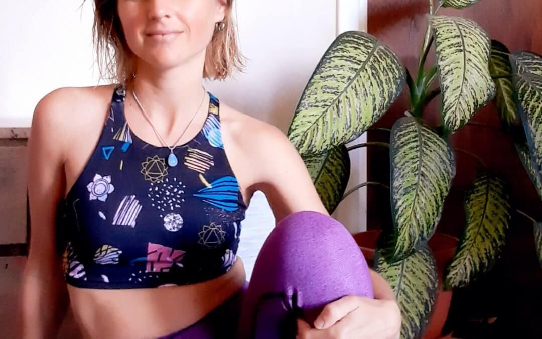 ¿Por qué practicar Yoga durante el embarazo? (Incluso si nunca antes lo habías hecho)