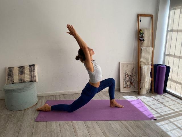 Yoga para la compasión