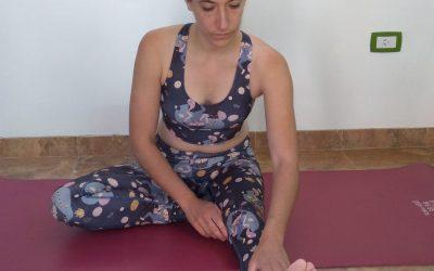 Alimentación y Práctica: Anna Yoga