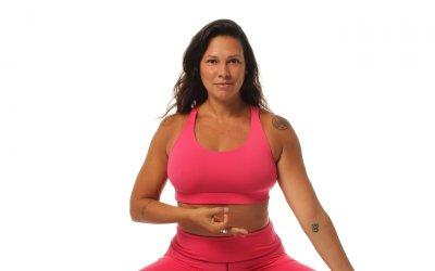 Yoga y ansiedad: Cómo encontrar el camino medio?
