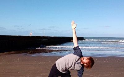 Ashtanga Yoga: Aparigraha, el desapego