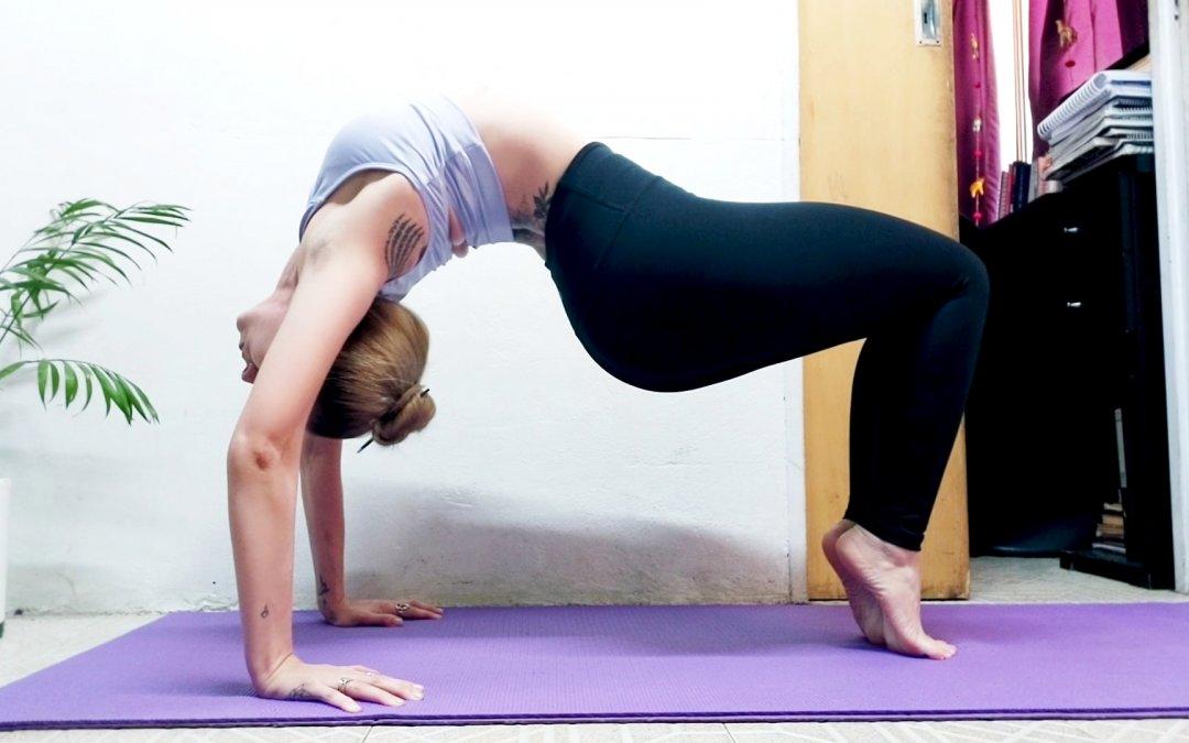 La mente y la flexibilidad