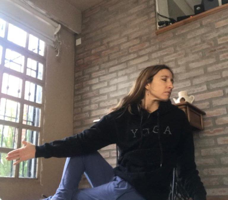 Yoga para cambiar patrones mentales