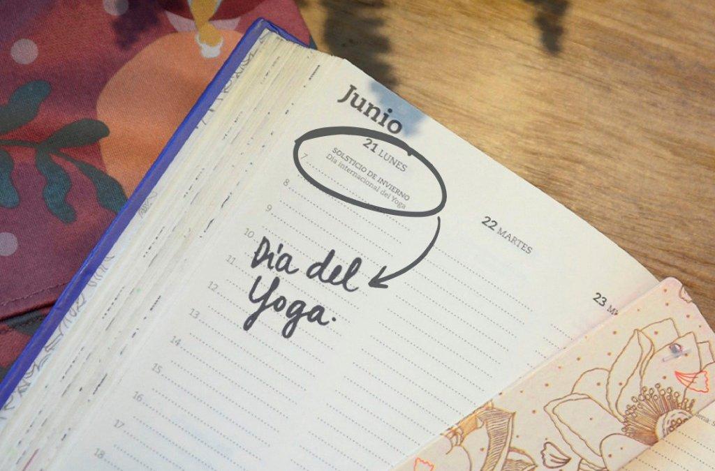 Novedades luleå: Día Internacional del Yoga